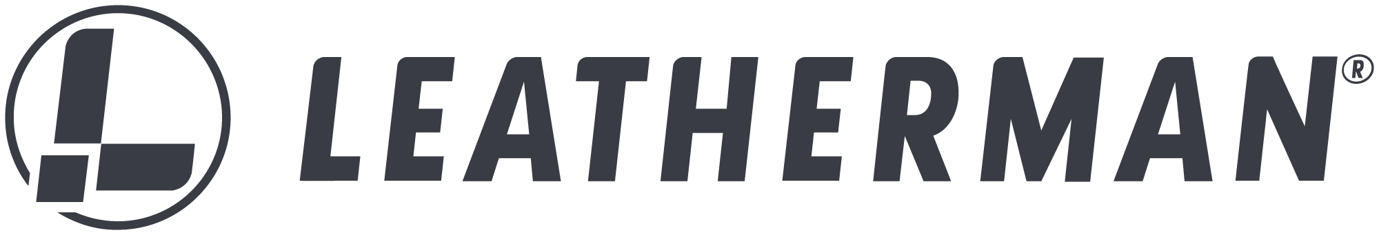 leatherman logo, työkalut