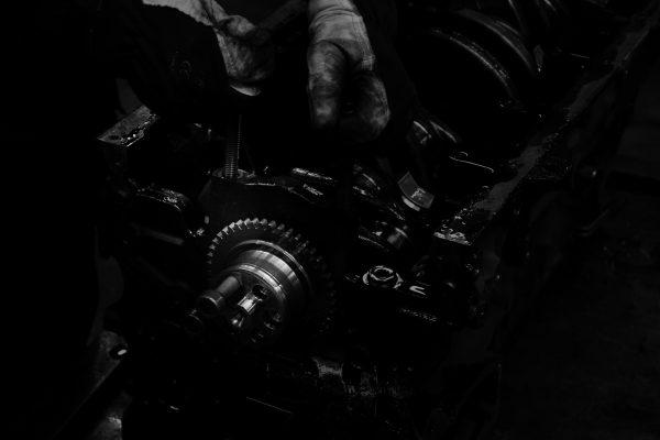 moottorityöt, moottorin korjaus, moottoriremontit