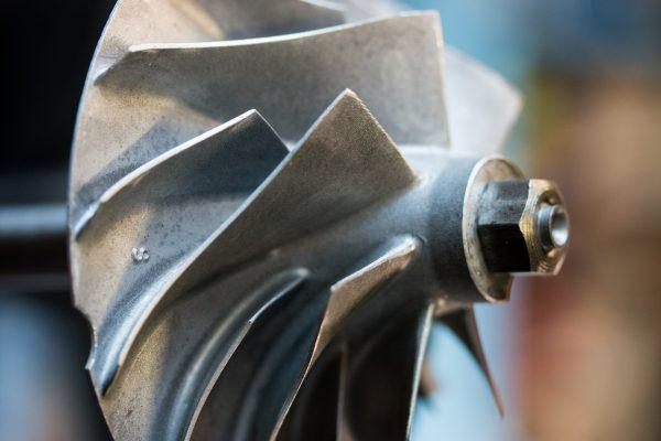 turboahtimet ja niiden korjaus